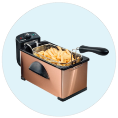 Friteuses